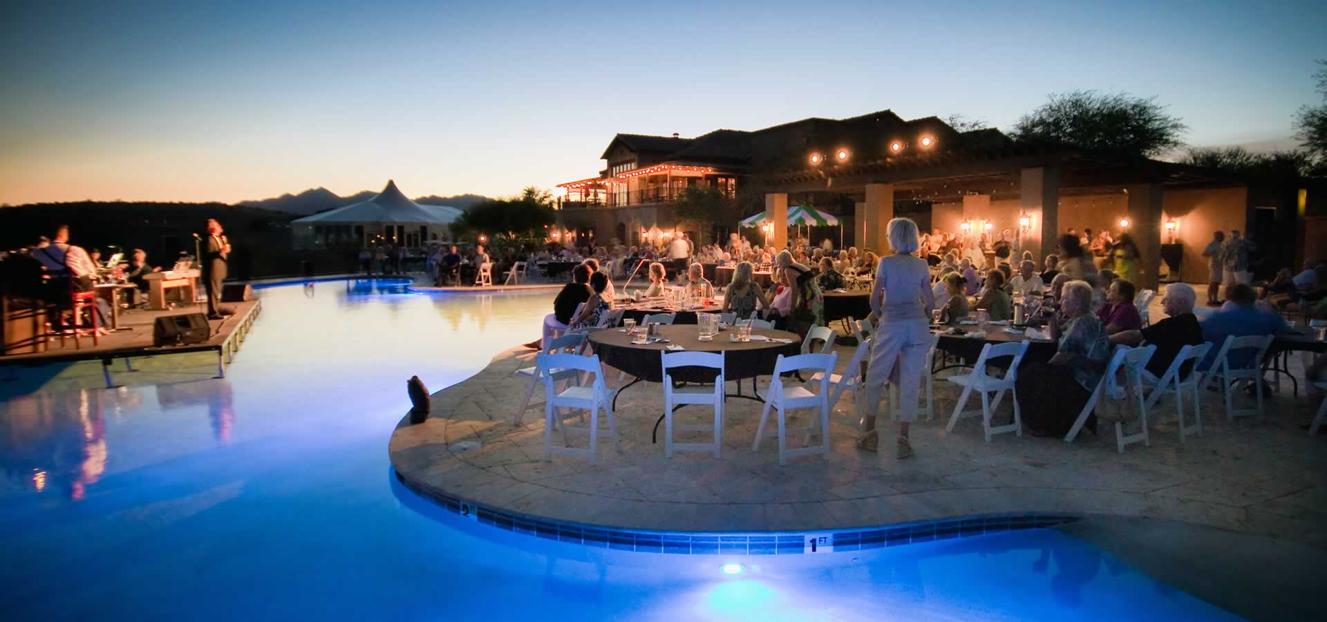 pool clubs lake havasu az