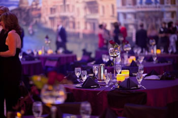 corporate event venues