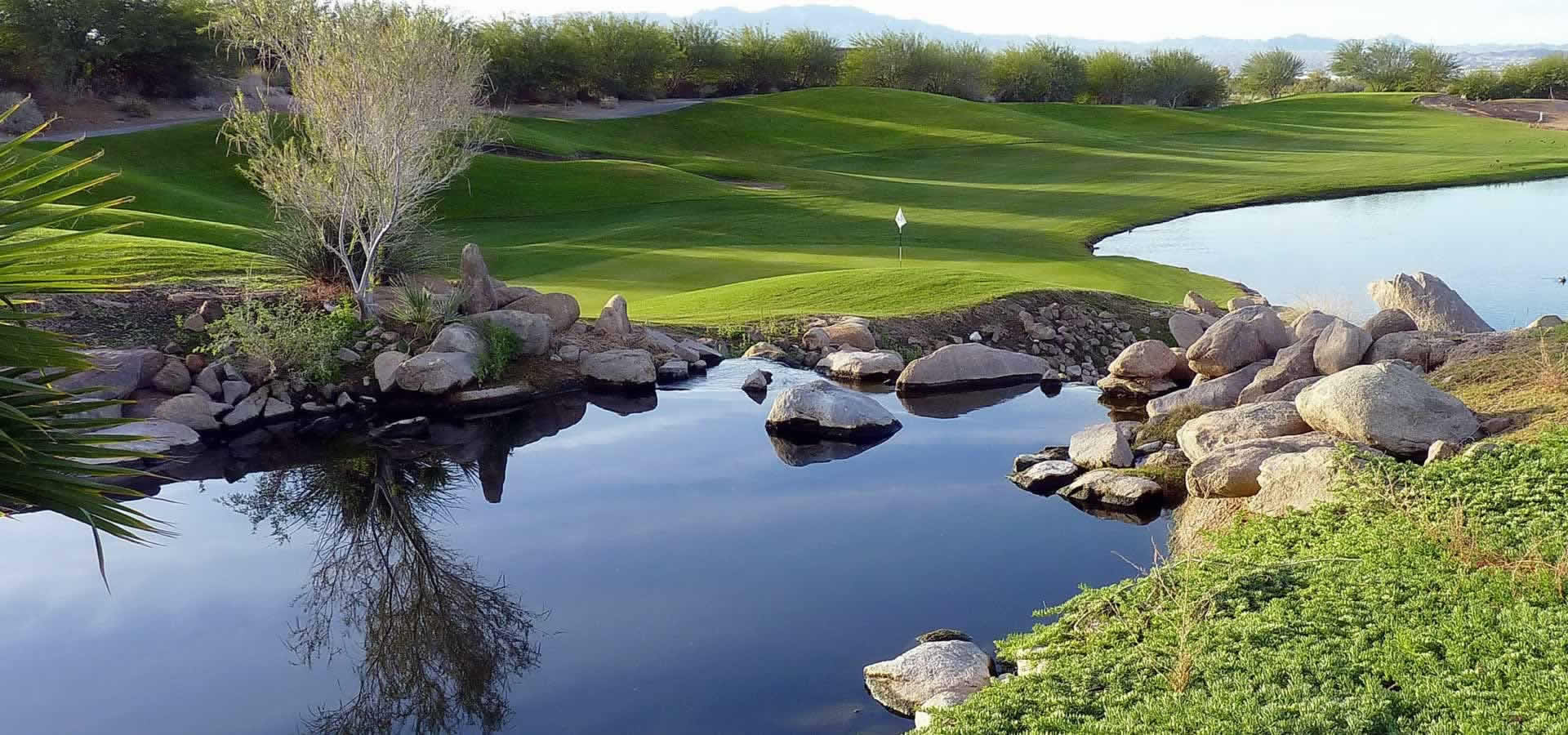 country clubs in lake havasu az low