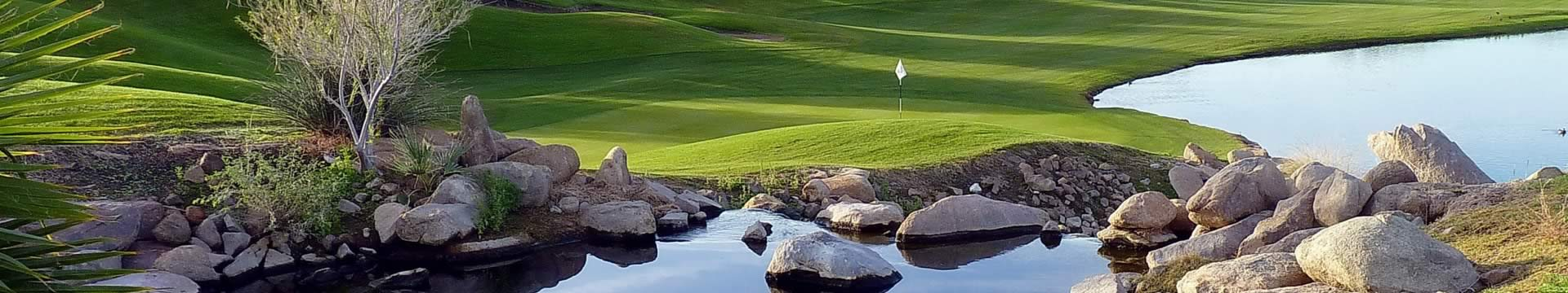lake havasu golf courses header
